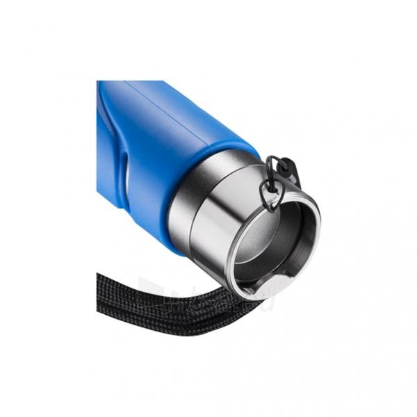 Prožektorius Flashlight LED OUTDOOR SPORTS (+3xC) 310lm VARTA Paveikslėlis 3 iš 4 310820098082