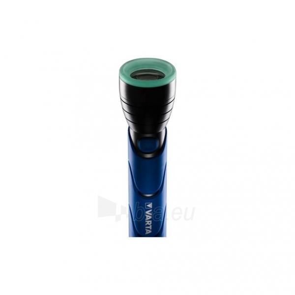 Prožektorius Flashlight LED OUTDOOR SPORTS (+3xC) 310lm VARTA Paveikslėlis 4 iš 4 310820098082