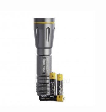 Prožektorius Intenso Ultra Light 120 Led Flashlight 7701410 Paveikslėlis 1 iš 3 310820205179