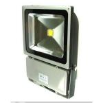 Prožektorius LED, 100W, IP65, paviršinis, pilkas, 6000K, Superled 100W BZ Paveikslėlis 1 iš 1 2241170000048