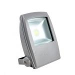 Prožektorius LED, 10W, IP65, paviršinis,pilkas, 4000K, PTNC 5421 Paveikslėlis 1 iš 1 310820055166