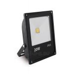 Prožektorius LED, 30W, IP65, paviršinis, pilkas, 6000K, Superled 30W BZ Paveikslėlis 1 iš 1 2241170000066