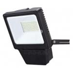 Prožektorius LED, 50W, IP65, paviršinis, pilkas, 4400K, siauras, PMX PLDF51 SLIM Paveikslėlis 1 iš 1 224114000252