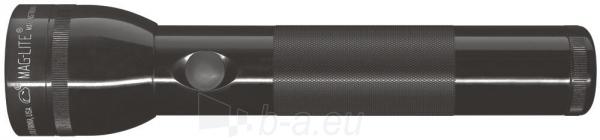 Prožektorius Maglite LED 2D , 2xR20 black Paveikslėlis 1 iš 1 224140000221