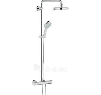 PS Cosmopolitan 190 shower system THM Paveikslėlis 1 iš 1 270721000409