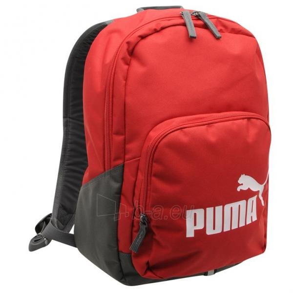 Puma Phase kuprinė (Raudona) Paveikslėlis 1 iš 4 310820030997