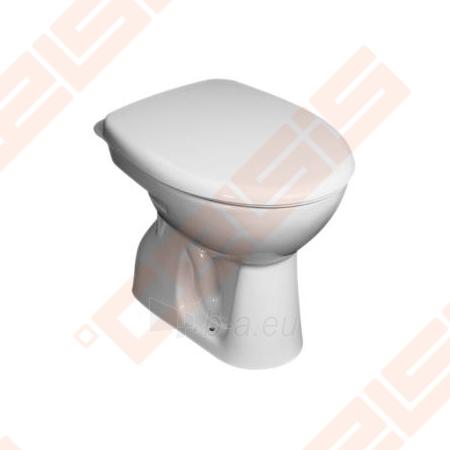 """pot wc """"Zeta"""", vertical Paveikslėlis 1 iš 2 270713000327"""