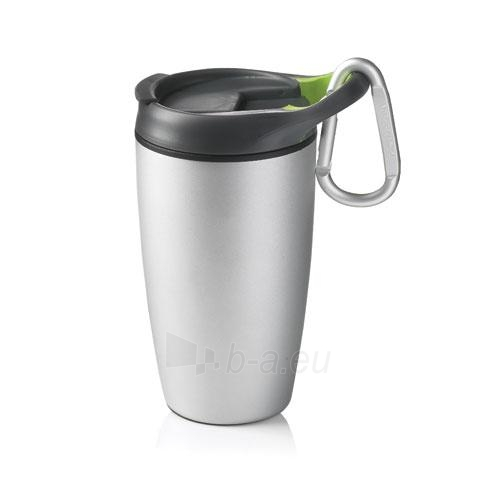 A cup of active leisure XD DESIGN Nomad (gray) Paveikslėlis 1 iš 6 2505300400060
