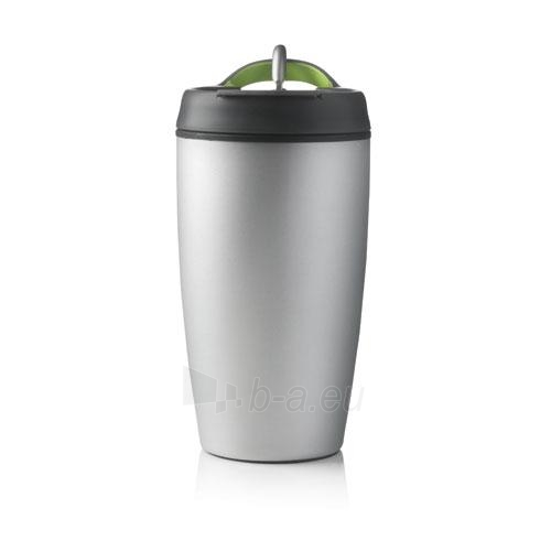 A cup of active leisure XD DESIGN Nomad (gray) Paveikslėlis 3 iš 6 2505300400060