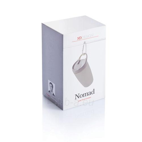 A cup of active leisure XD DESIGN Nomad (gray) Paveikslėlis 6 iš 6 2505300400060