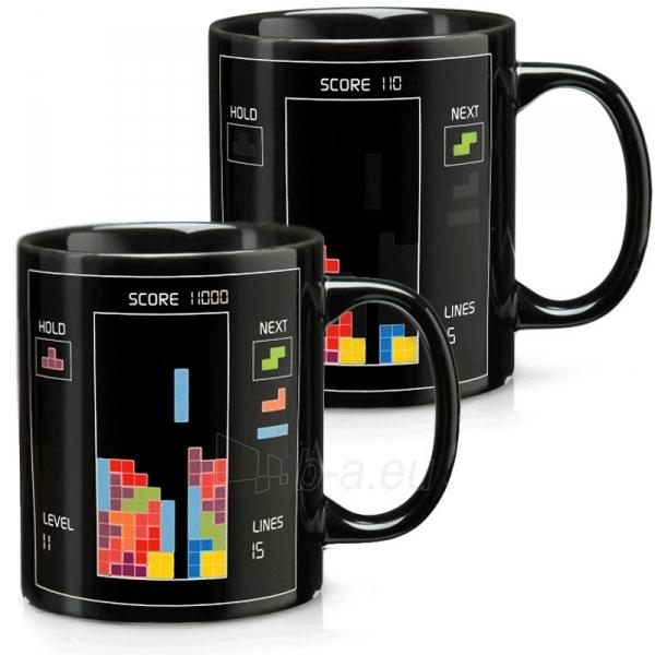 Puodelis Tetris Paveikslėlis 1 iš 6 251005000161