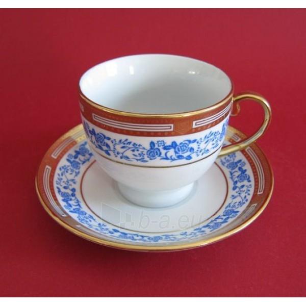 Puodukų s/l arbatai porc.6vnt.rink. MG-09 200ml Paveikslėlis 1 iš 1 310820029986