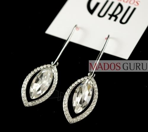 Decorated earrings A1936 Paveikslėlis 1 iš 1 30070002565