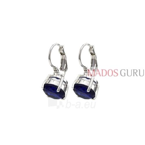 Decorated earrings A929 Paveikslėlis 1 iš 1 30070002535