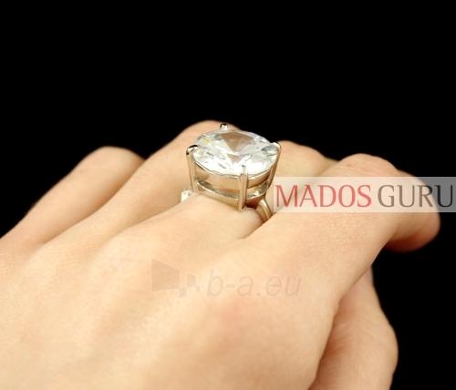 Puošnus žiedas Z293 Paveikslėlis 2 iš 2 30070202321