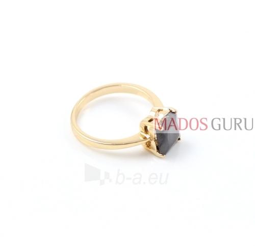 Puošnus žiedas Z442 Paveikslėlis 2 iš 2 30070202331
