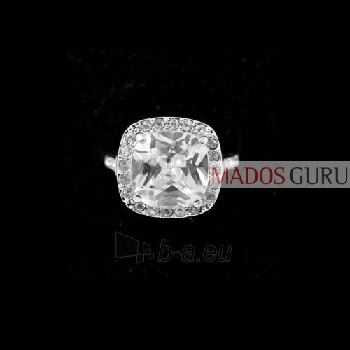 Puošnus žiedas Z461 Paveikslėlis 1 iš 2 30070200034