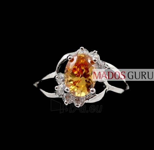 Gorgeous ring Z469 Paveikslėlis 1 iš 2 30070200036