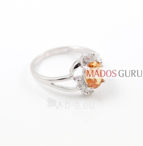 Gorgeous ring Z469 Paveikslėlis 2 iš 2 30070200036
