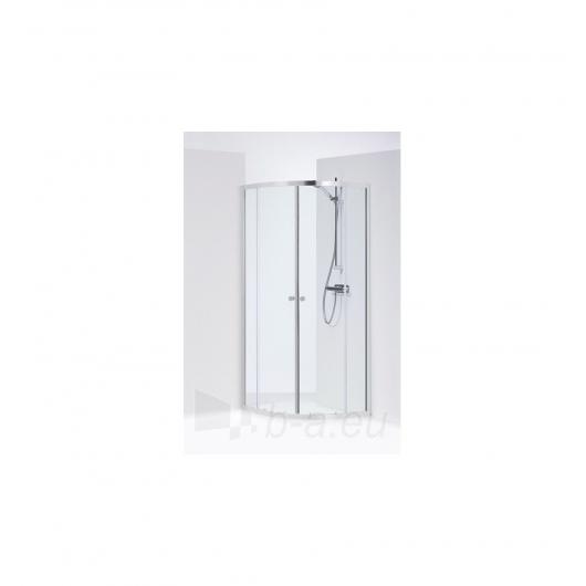 Pusapvalė dušo kabina Ifo Silver Paveikslėlis 3 iš 3 270730001015