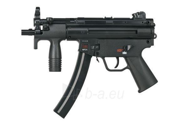 Pusautomatis AEG MP5 CO2 Heckler&Koch Paveikslėlis 1 iš 1 251570100037