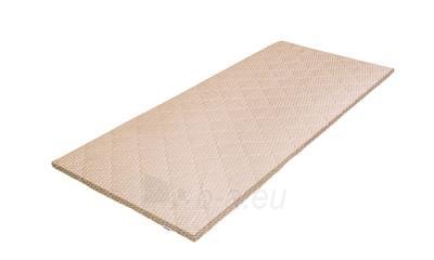 Foam polyurethane 3 cm antimattress (200x180x3) Paveikslėlis 1 iš 1 250436001243
