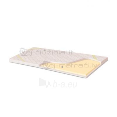 Putų poliuretano antčiužinis (200x160x3) Paveikslėlis 1 iš 1 250436001247