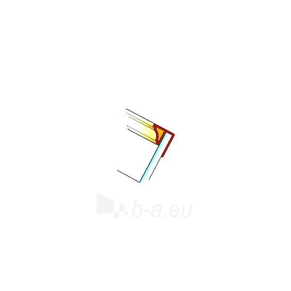 PVC dailylenčių viršutinis kampas Paveikslėlis 1 iš 1 237714000519