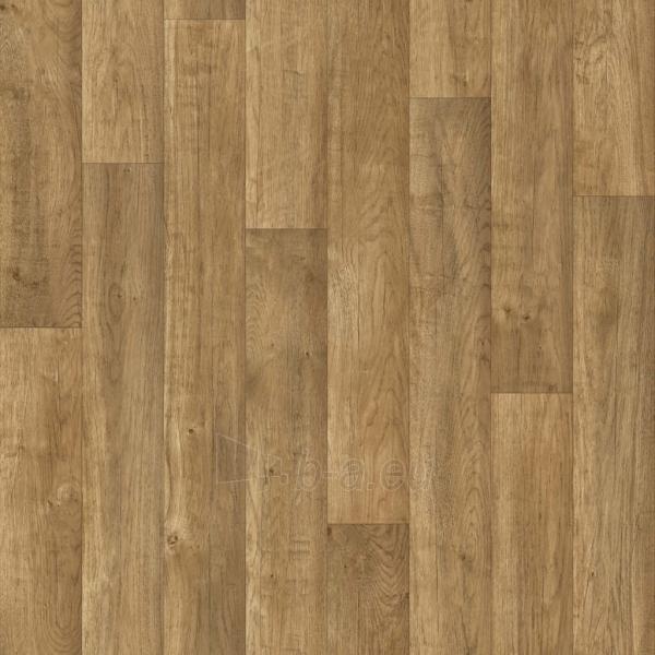 PVC grindų danga 006M ATLANTIC CHALET OAK, 3 m Paveikslėlis 1 iš 1 310820211069