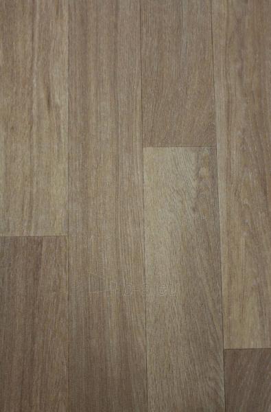 PVC grindų danga 236L ATLANTIC NATURAL OAK, 3 m Paveikslėlis 1 iš 1 310820141753