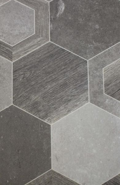 PVC floor covering 606M VINTAGE SANTORINI, 4 m Paveikslėlis 1 iš 2 310820141759