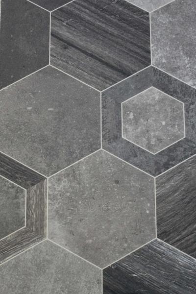 PVC floor covering 909D VINTAGE SANTORINI, 4 m Paveikslėlis 1 iš 1 310820141760