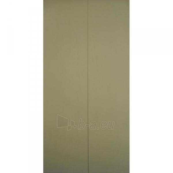 PVC lentelė Vox balta 10x260 cm Paveikslėlis 1 iš 1 310820060171
