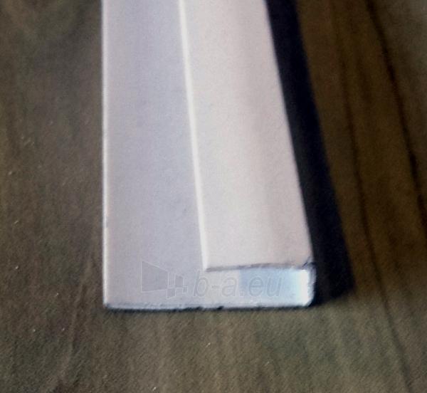 PVC pradžios detalė 2,95m HHT Paveikslėlis 1 iš 1 310820048393