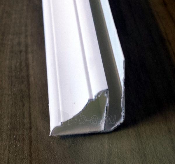 PVC rėmas sienai 2,95m HHT Paveikslėlis 1 iš 1 310820048392
