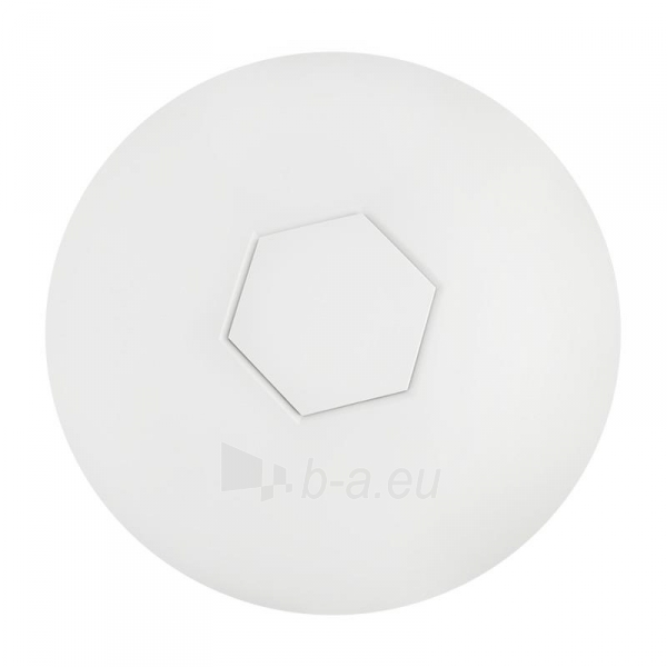 Qoltec 300Mbps Access Point Indoor Wall Mounted Ceiling Wireless Paveikslėlis 2 iš 5 310820009173