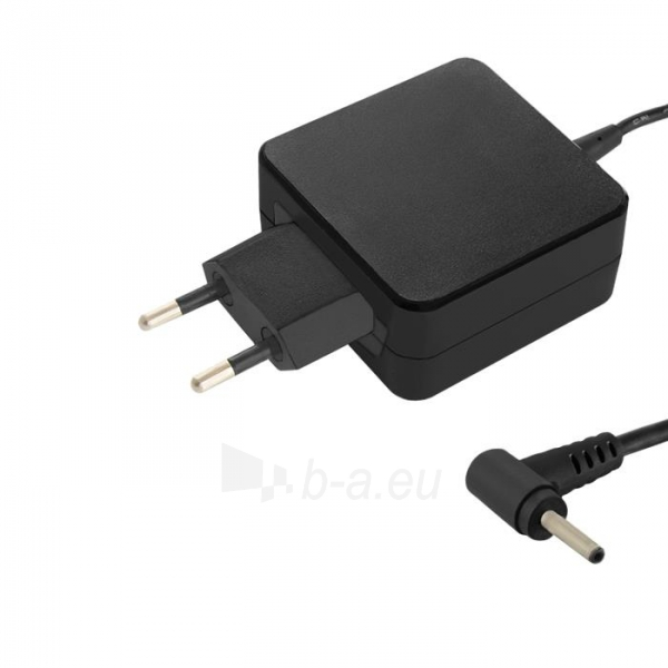 Qoltec AC adapter for Tablet Asus 19V | 2.1A | 2.5*0.7 Paveikslėlis 1 iš 1 250256401237