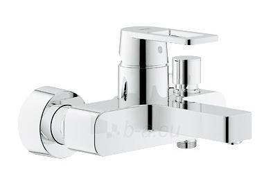 Quadra vonios maišytuvas, chromas Paveikslėlis 1 iš 1 270725000344