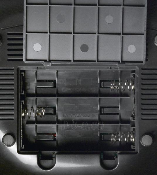 Radijas Denver TDA-60 Black Paveikslėlis 5 iš 5 310820152566