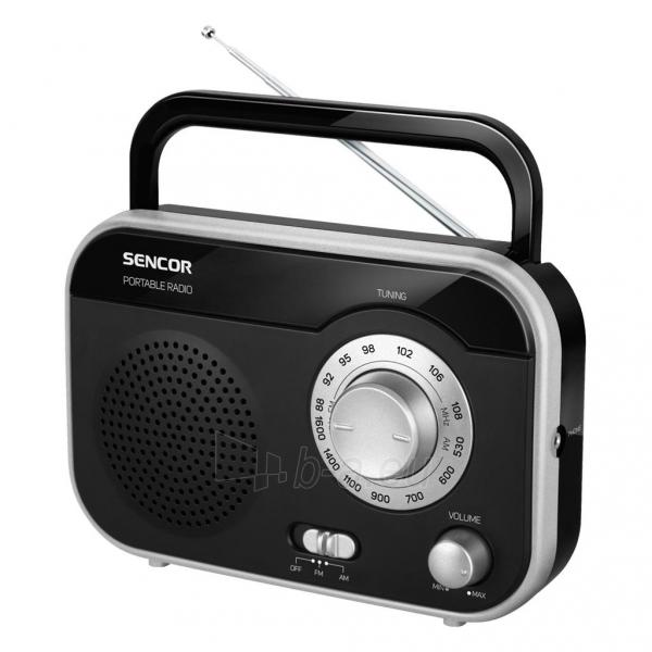 Radio SRD 210 BS Paveikslėlis 1 iš 1 250219000675