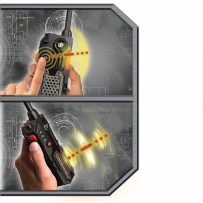 Radijo ryšys Wild Planet 70129 Walkie Talkies Spy Gear Paveikslėlis 4 iš 4 250710800455