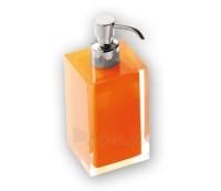 RAINBOW muilo dozatorius, oranžinis Paveikslėlis 1 iš 1 270750000422