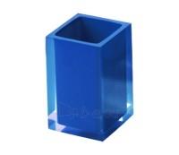 RAINBOW stiklinė, mėlyna Paveikslėlis 1 iš 1 270750000428