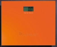 RAINBOW svarstyklės, oranžinės Paveikslėlis 1 iš 1 270750000433