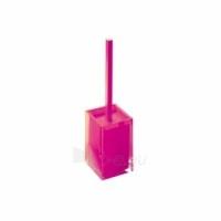 Rainbow tualetes birste, rozā Paveikslėlis 1 iš 1 270750000436
