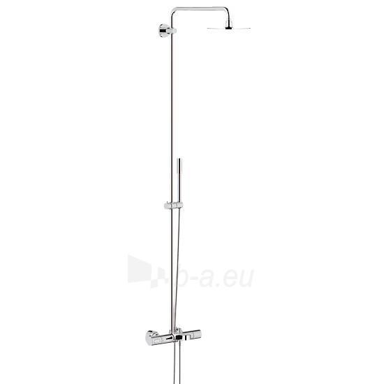 Raindušo 210 dušo sistema THM bath Paveikslėlis 1 iš 1 270721000414