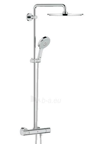 Rainshower 310 shower system THM Paveikslėlis 1 iš 1 270721000415