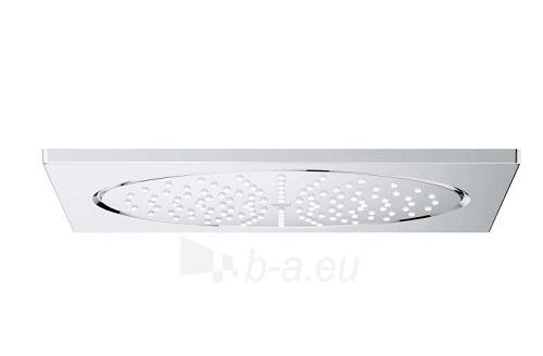Rainshower® F-Series 20'' Верхний душ с одним режимом 508 x 508 мм Paveikslėlis 1 iš 1 270721000434