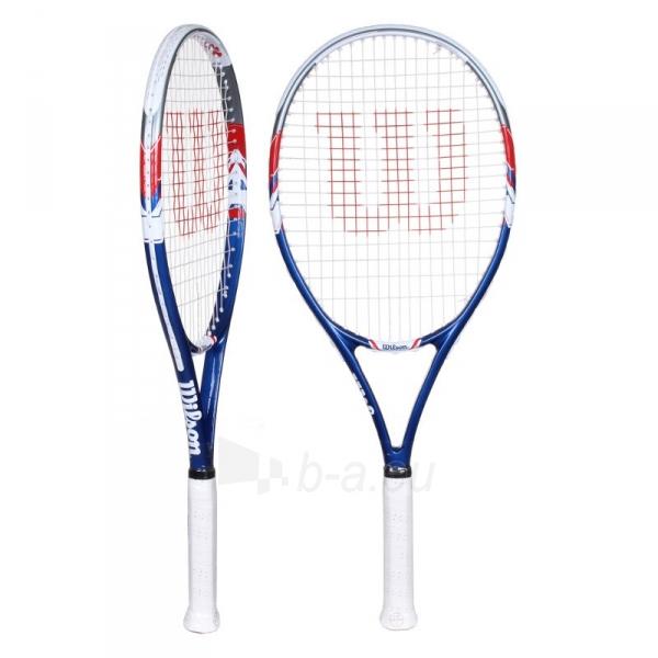 Raketė Wilson US Open ten.rak. Paveikslėlis 1 iš 1 310820168937