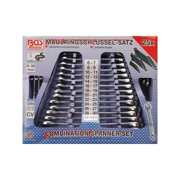 Raktas BGS-technic 1190 Paveikslėlis 1 iš 1 300477000518